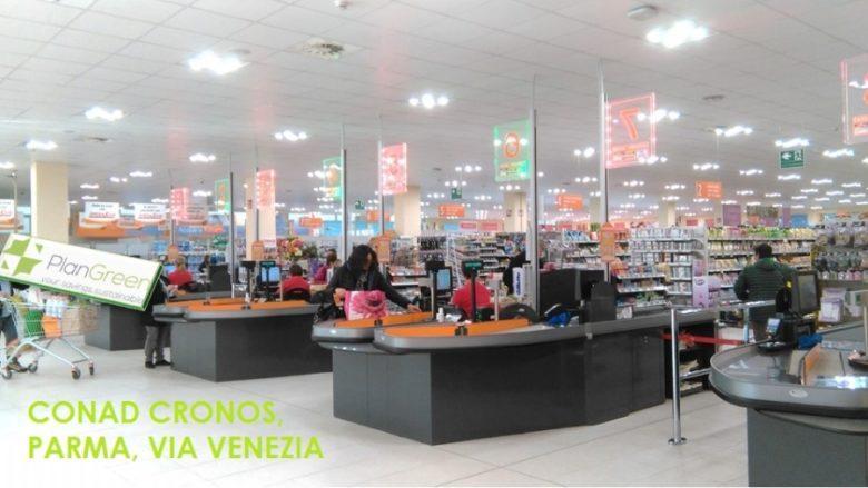 Conad Cronos – Parma