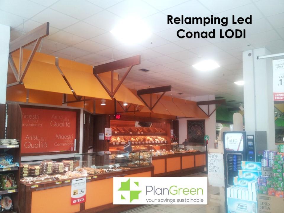 Conad Lodi (Lo)