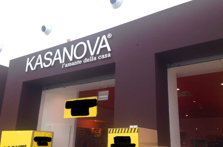 Kasanova Riardo (CE)