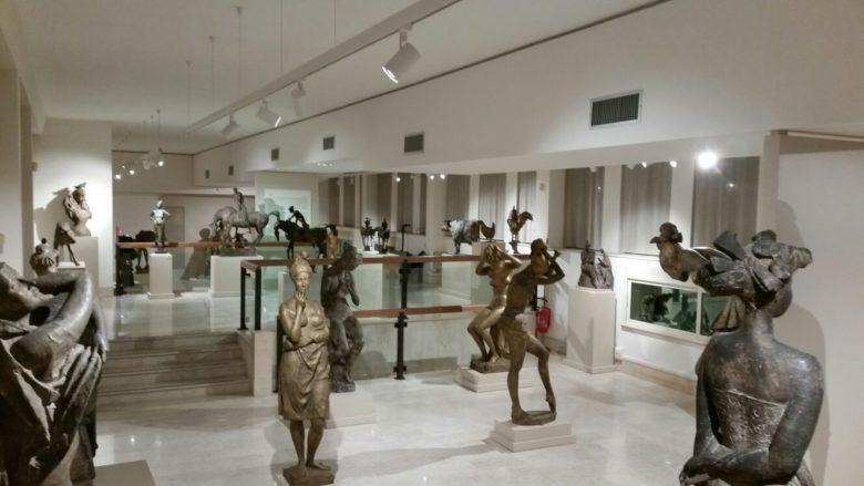 Fondazione Crocetti Roma