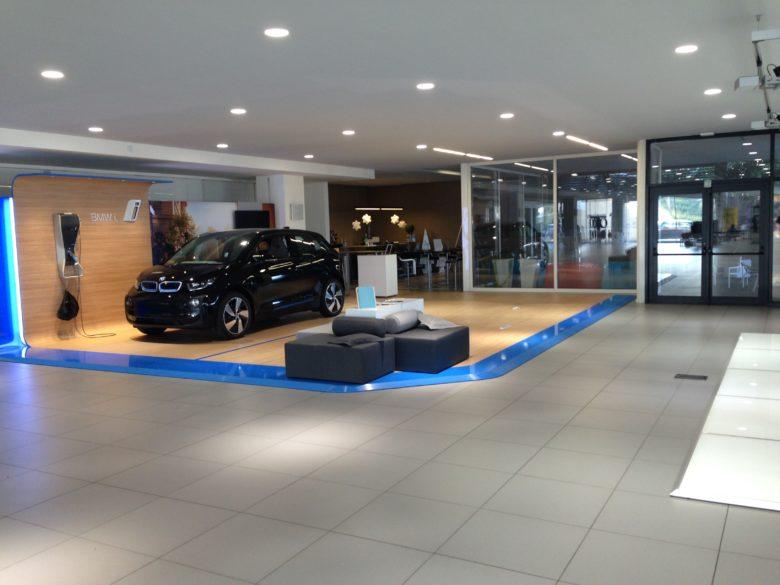 Concessionaria BMW Cascioli San Benedetto del Tronto