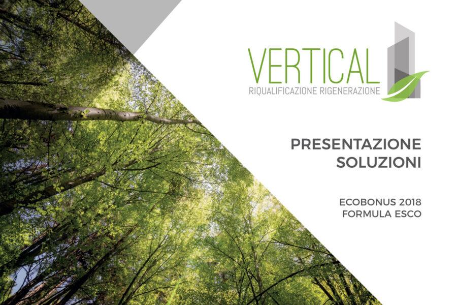 Collaborazione PlanGreen con Vertical