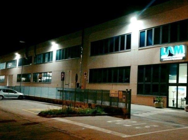LAM Srl San Giovanni in Marignano (RN)