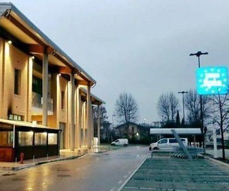 """Centro Commerciale """"Il Sole"""" Savignano Sul Rubicone (Fc)"""