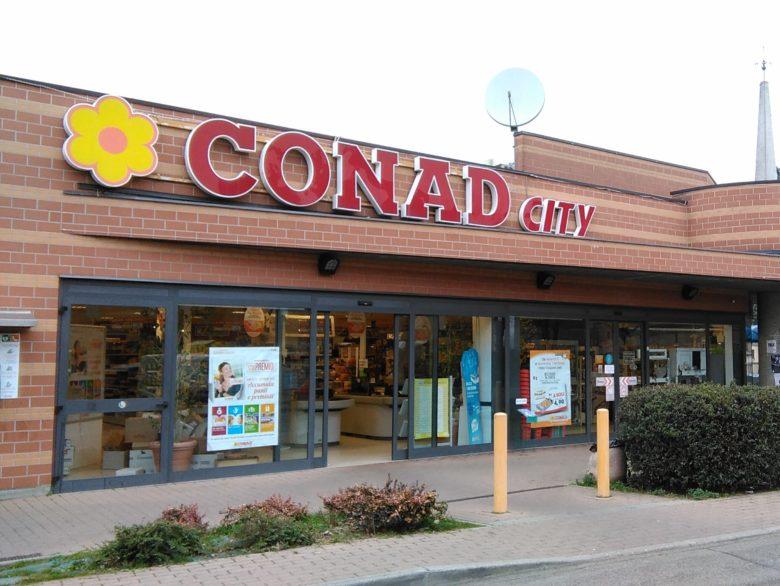 Conad Arceto – Scandiano (RE)