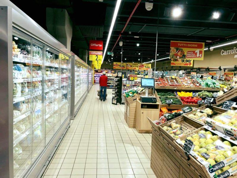 Carrefour Market Sesto Calende (VA)