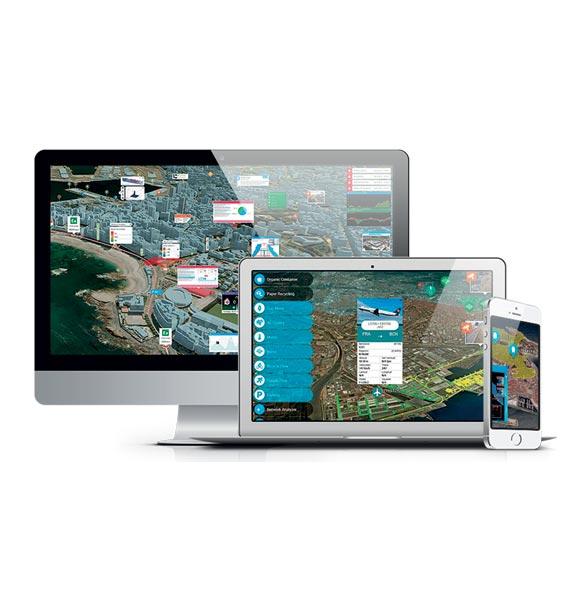 System-integrator PlanGreen