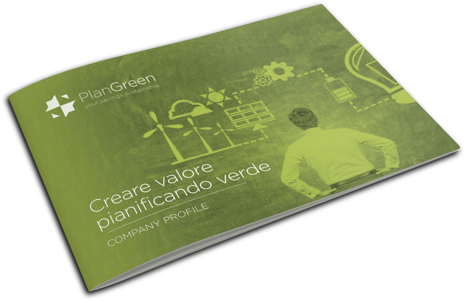 PlanGreen - Creare valore pianificando verde