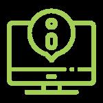 Organizza e distribuisce l'informazione in forma personalizzata